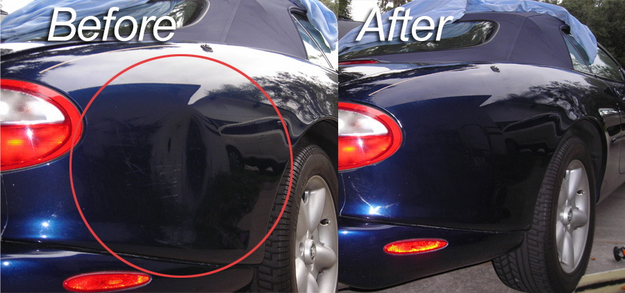 Professional Auto Body Work At Affordable Prices Brandon